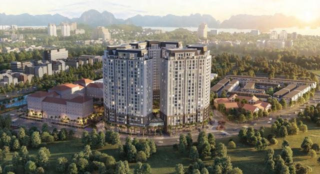 The Dragon Castle Hạ Long được đề cử liên tiếp giải thưởng Quốc tế uy tín - Ảnh 2.