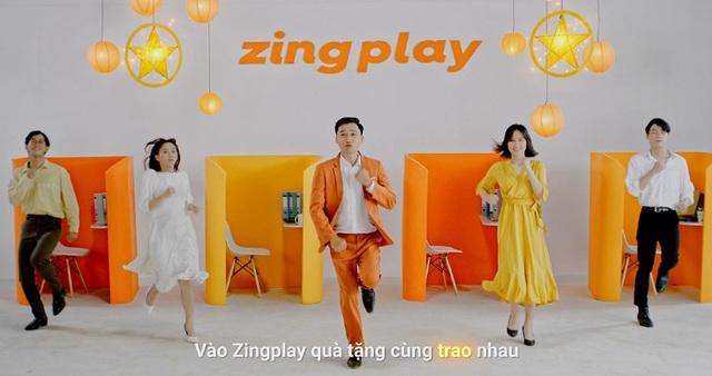 Trung thu ZingPlay - ngàn quà trao tay, sự kiện tri ân người chơi lớn nhất trong năm từ ZingPlay - Ảnh 4.