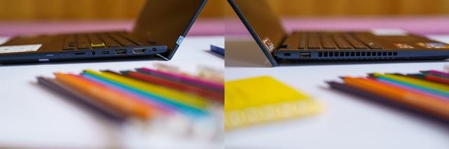 Đánh giá Asus Vivobook Flip 14 TM420: chiếc laptop góp phần thay đổi cách truyền đạt của giới trẻ - Ảnh 3.