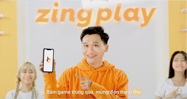 Trung thu ZingPlay - ngàn quà trao tay, sự kiện tri ân người chơi lớn nhất trong năm từ ZingPlay - Ảnh 6.