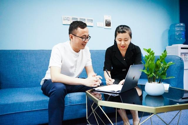 CEO Hỷ Lai Lạc: 'Sau nhiều thất bại tôi học cách đi chậm để thành công' - Ảnh 3.