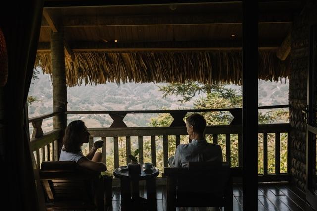 Kiếm tìm những trải nghiệm bản địa độc đáo trong khu nghỉ dưỡng sang trọng ở Sa Pa - Ảnh 4.