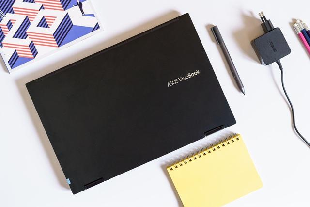 Đánh giá Asus Vivobook Flip 14 TM420: chiếc laptop góp phần thay đổi cách truyền đạt của giới trẻ - Ảnh 8.