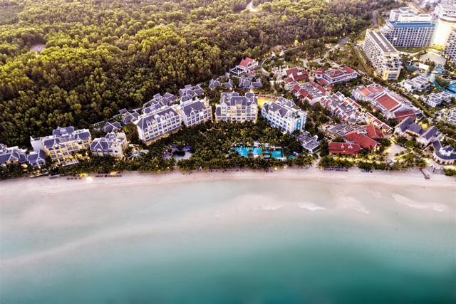 Bất động sản Nam đảo Ngọc – Kênh trú ẩn an toàn - Ảnh 1.