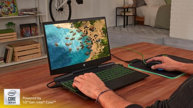4 dòng Gaming Laptop dành cho game thủ - Ảnh 1.