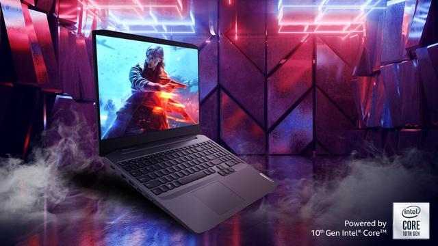 4 dòng Gaming Laptop dành cho game thủ - Ảnh 2.