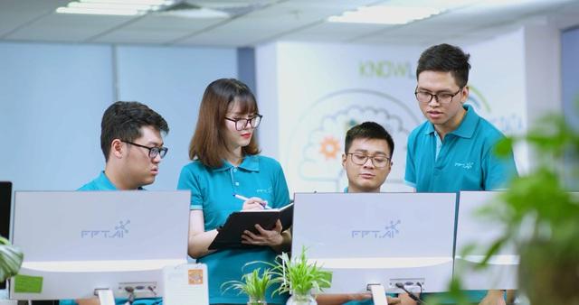 FPT.AI vô địch cuộc thi xử lý ngôn ngữ tự nhiên tại Nhật Bản - Ảnh 1.