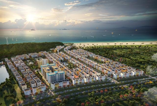 Bất động sản Nam đảo Ngọc – Kênh trú ẩn an toàn - Ảnh 2.