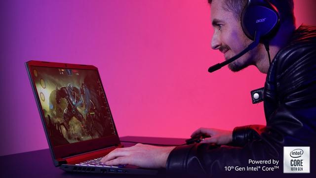 4 dòng Gaming Laptop dành cho game thủ - Ảnh 3.