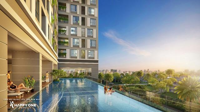 Sở hữu căn hộ thông minh HAPPY ONE – Premier với giá hấp dẫn - Ảnh 2.