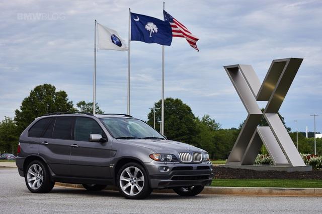5 điều thú vị về BMW X Series không phải ai cũng biết - Ảnh 5.