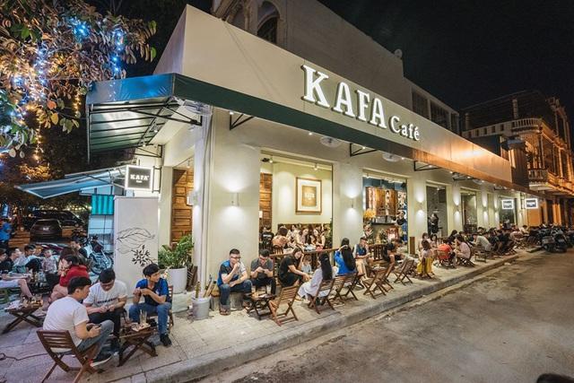 Đầu tư Kafa Café mùa Covid-19: Chơi ngông hay kẻ thức thời? - Ảnh 1.