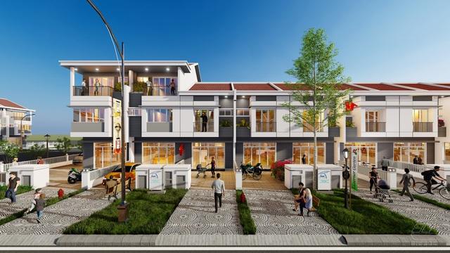 Đại đô thị sinh thái EcoLakes Mỹ Phước, điểm sáng mới của thị trường bất động sản - Ảnh 1.
