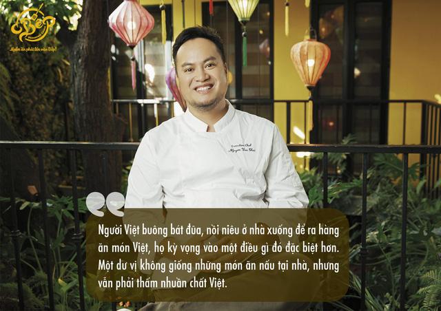 Chiến lược giữ chân khách hàng nào cho nhà hàng Việt trong mùa Covid kéo dài - Ảnh 2.