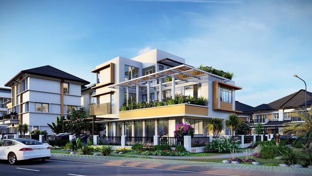 Đại đô thị sinh thái EcoLakes Mỹ Phước, điểm sáng mới của thị trường bất động sản - Ảnh 2.