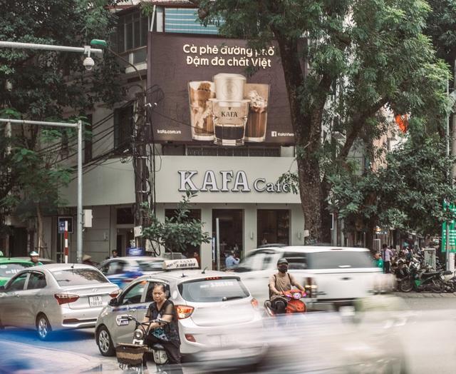 Đầu tư Kafa Café mùa Covid-19: Chơi ngông hay kẻ thức thời? - Ảnh 3.