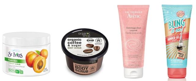 Phân vân chọn sản phẩm dưỡng da cơ thể sáng khỏe, đây là các gợi ý hữu ích dành cho bạn - ảnh 4