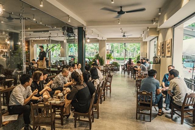 Đầu tư Kafa Café mùa Covid-19: Chơi ngông hay kẻ thức thời? - Ảnh 4.