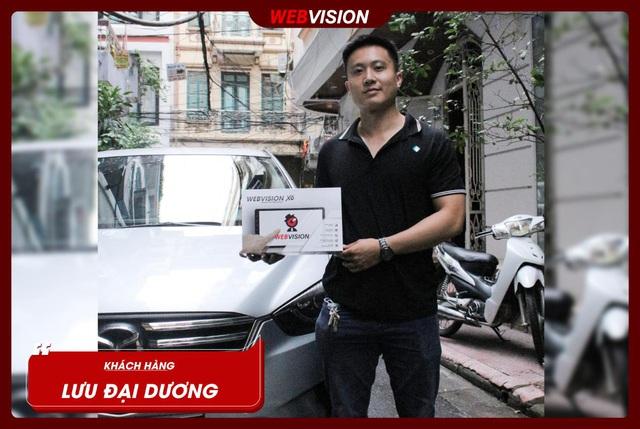 Webvision DVD X6 thu hút người dùng nhờ hiệu năng xử lý mạnh mẽ - Ảnh 4.