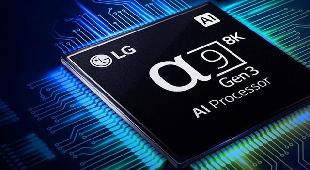TV LG OLED 2020: Sự kết hợp giữa công nghệ đỉnh cao và nghệ thuật tinh tế - Ảnh 4.