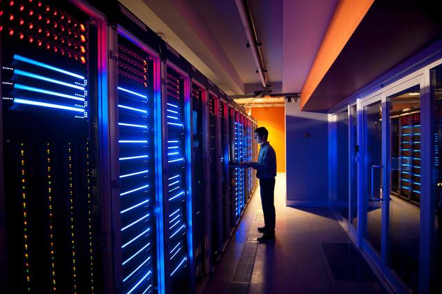 Bộ đôi giải pháp dành riêng cho cơ sở hạ tầng công nghệ thông tin phân tán - Ảnh 1.