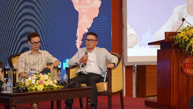 Phó Chủ tịch An Phát Holdings chia sẻ kinh nghiệm xuất khẩu sang Mỹ - Ảnh 1.