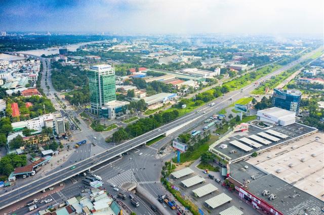 Sonadezi đạt Top 50 Nhãn hiệu nổi tiếng Việt Nam năm 2020 - Ảnh 1.