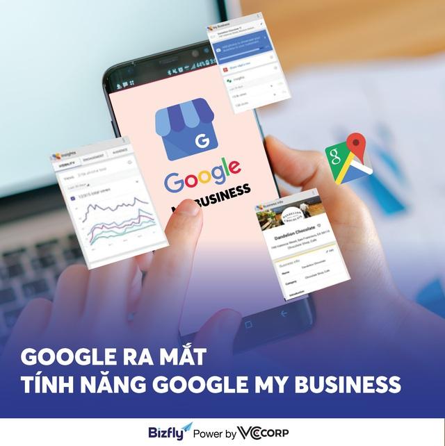 Facebook, Google có những thay đổi để giúp doanh nghiệp phục hồi trở lại, các ông lớn công nghệ của Việt Nam thì sao? - Ảnh 1.