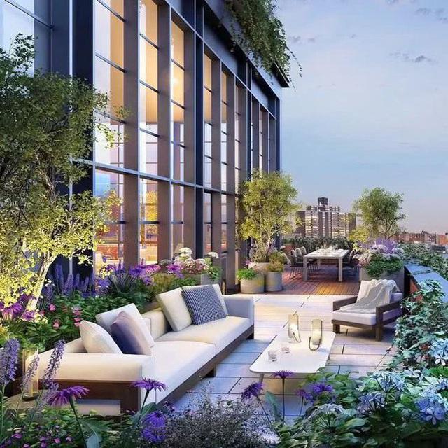 Dự án căn hộ tại Long Biên sở hữu hơn 400 khu vườn thẳng đứng giữa không trung - Ảnh 3.