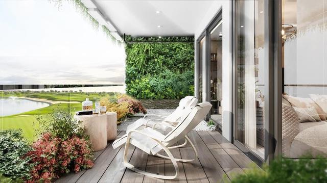 Dự án căn hộ tại Long Biên sở hữu hơn 400 khu vườn thẳng đứng giữa không trung - Ảnh 4.