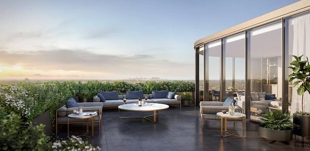 Dự án căn hộ tại Long Biên sở hữu hơn 400 khu vườn thẳng đứng giữa không trung - Ảnh 6.
