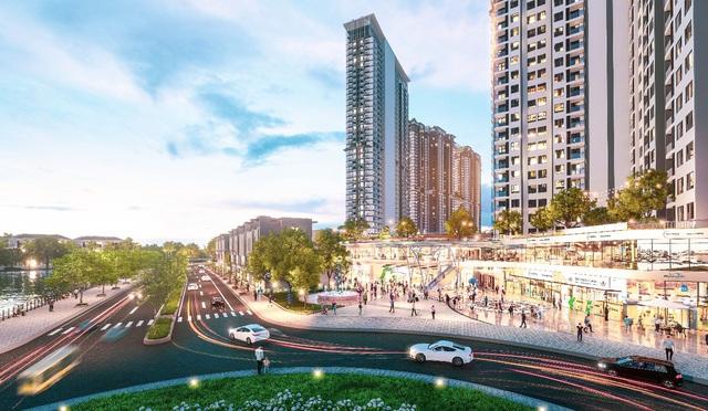Thị trường bất động sản Hà Nội hấp dẫn trong những tháng cuối năm - Ảnh 1.