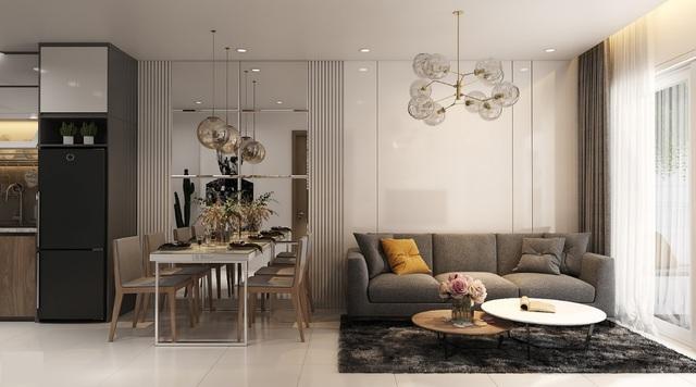 Lợi thế đầu tư căn hộ thương mại dưới 1 tỷ Osimi Phú Mỹ - Ảnh 2.