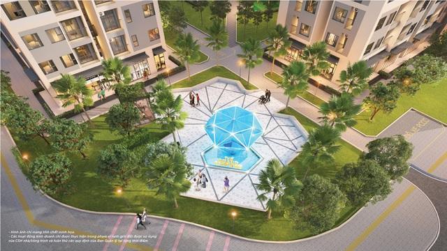 Vinhomes Smart City chính thức ra mắt phân khu đắt giá The Grand Sapphire - Ảnh 2.