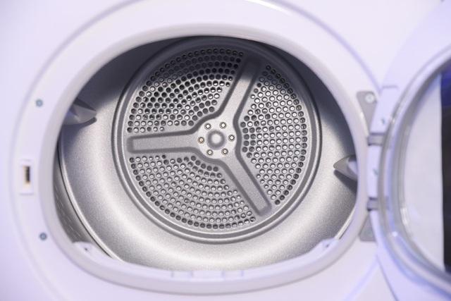 Beko – Hãng điện tử đến từ Thổ Nhĩ Kỳ vừa ra mắt hai dòng máy sấy quần áo, giá chỉ từ 7,99 triệu đồng - Ảnh 3.