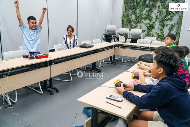 D'FURNI - Chiến lược kinh doanh chinh phục mọi nhà đầu tư khó tính nhất - Ảnh 2.