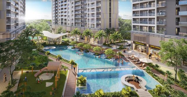 Nhanh tay chớp lấy cơ hội đầu tư bất động sản tại Anderson Park - Ảnh 2.