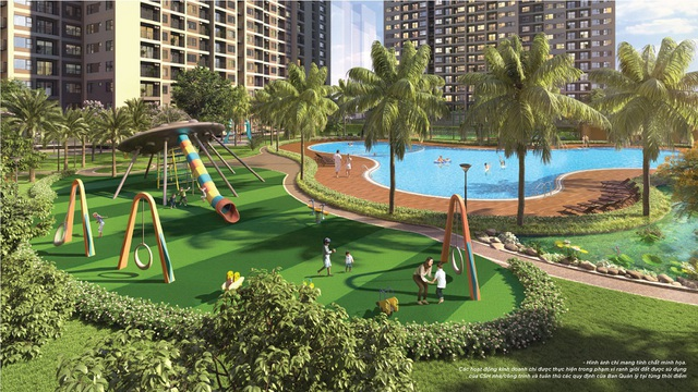 Vinhomes Smart City chính thức ra mắt phân khu đắt giá The Grand Sapphire - Ảnh 3.