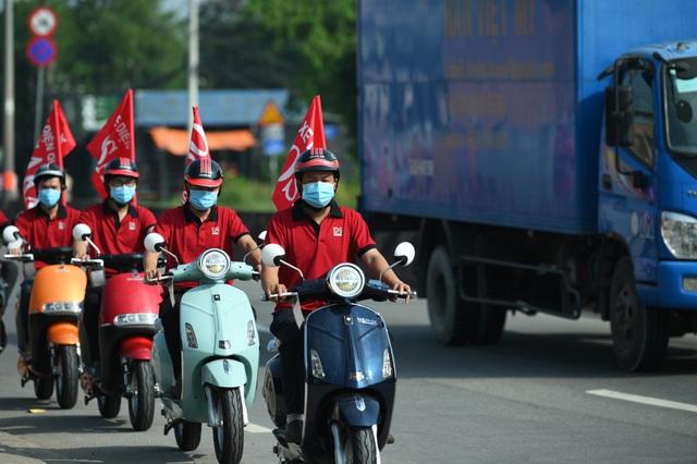 OSAKAR- thương hiệu xe điện Việt Nam tham vọng vươn ra quốc tế