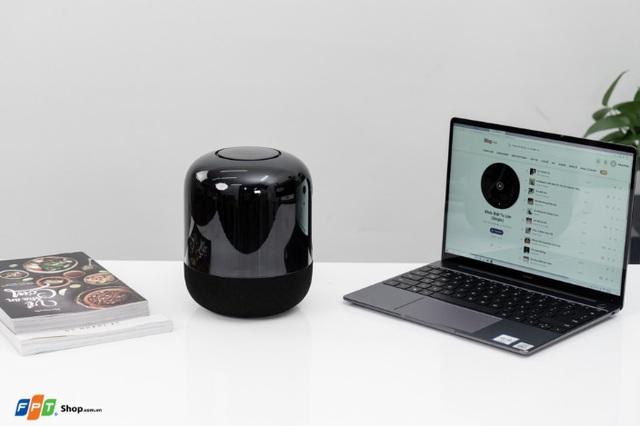 Nhận ngay loa bluetooth gần 7 triệu khi đặt trước Huawei MateBook 13 tại FPT Shop - Ảnh 2.