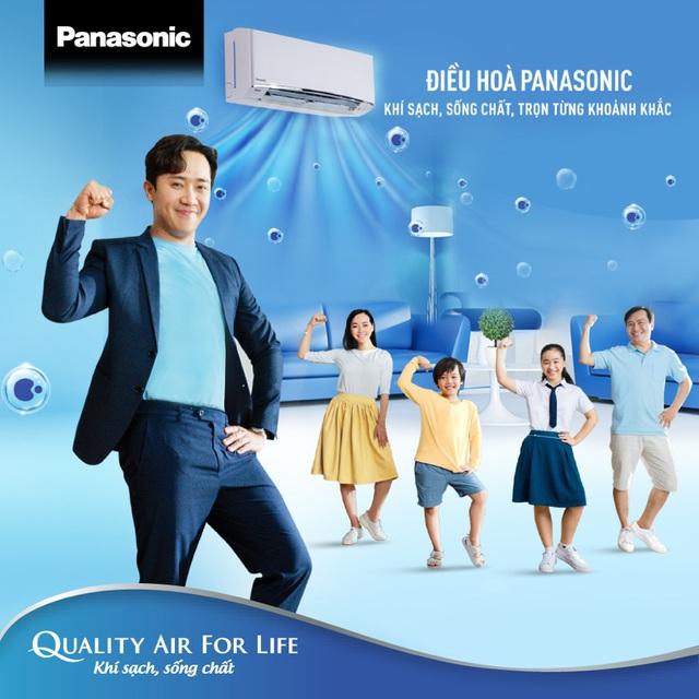 Panasonic xác minh tiềm năng ứng dụng công nghệ gốc OH bọc trong nước giúp ức chế virus corona - Ảnh 2.