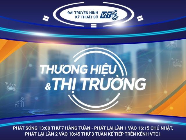 """PV Gas đồng hành cùng chương trình truyền hình """"Thương hiệu & Thị trường"""" - Ảnh 1."""