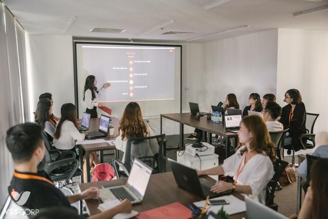 Chuyển giao công nghệ Marketing doanh nghiệp - xu hướng mới từ VSS Corp - Ảnh 2.