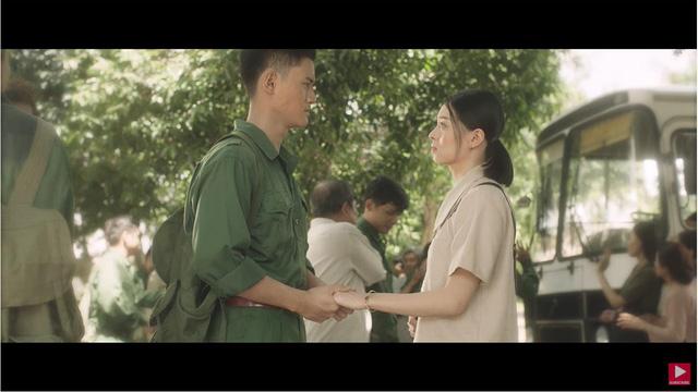 """Tình Kiếm 3D xuất hiện cùng dàn sao đình đám trong MV """"Chẳng Thể Giữ Lấy, Chẳng Đành Buông Tay"""" - Ngô Kiến Huy - Ảnh 6."""