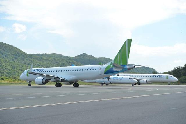 Cận cảnh trải nghiệm dịch vụ Thương gia trên đường bay tới Côn Đảo - Ảnh 6.