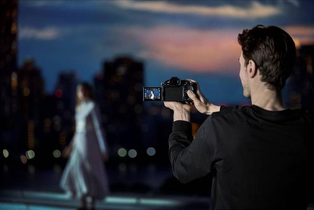 Sony Alpha 7S III - nâng tầm hình ảnh cho người tiên phong chinh phục mọi thách thức - Ảnh 2.