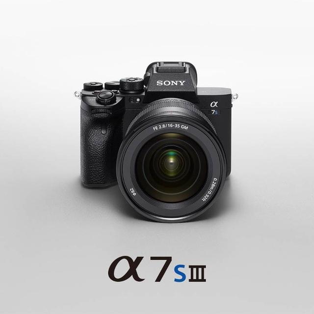 Sony Alpha 7S III - nâng tầm hình ảnh cho người tiên phong chinh phục mọi thách thức - Ảnh 3.
