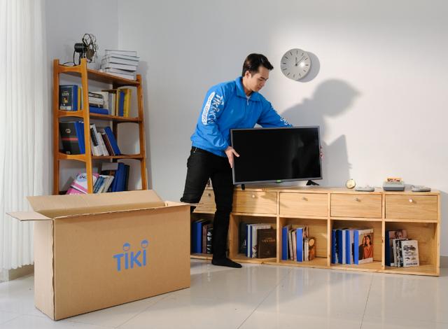 Mua sản phẩm Samsung trên Tiki được cả giá ưu đãi đến 50% và miễn phí lắp đặt theo lịch hẹn chỉ từ 8 - 10.9 - Ảnh 3.