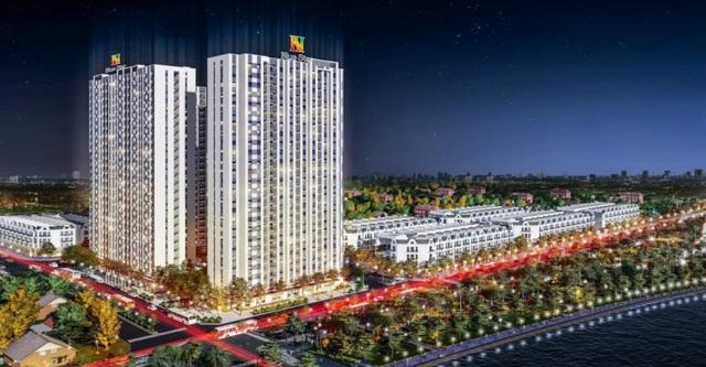 Kinh tế du lịch thúc đẩy bất động sản Gia Lâm cất cánh - Ảnh 1.