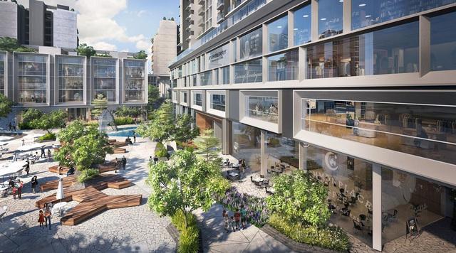 SonKim Land được vinh danh tại Lễ trao giải Bất động sản châu Á Thái Bình Dương 2020 - Ảnh 1.